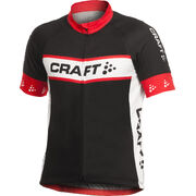 Велофутболка джерси Craft Active Bike Logo Jersey