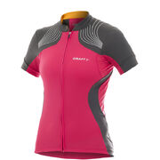 Велофутболка джерси Craft Women's Performance Bike Jersey