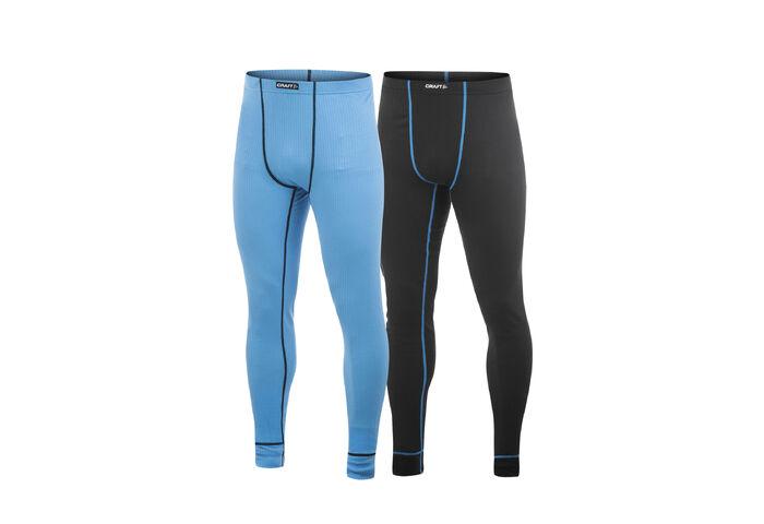 Комплект термоштанов Craft Active Multi 2-Pack Pants