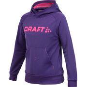 Кофта детская Craft Stretch Hood Junior
