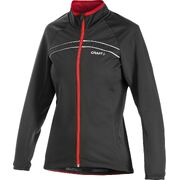 Велокуртка Craft Active Bike Siberian Jacket Women женская