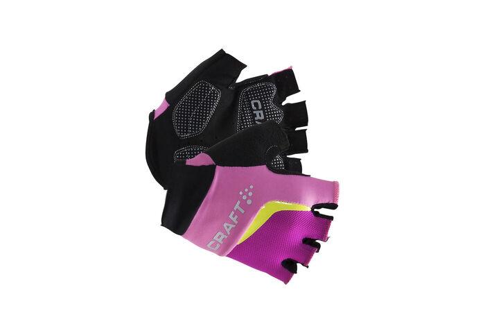 Велоперчатки Craft Women's Classic Bike Glove
