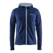 Спортивна кофта Craft Men's Warm Hood Jacket