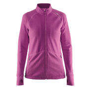 Флис Craft Women's Full Zip Micro Fleece Pullover