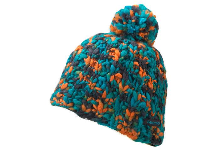 Шапка Marmot Girl's Frosty Pom Hat