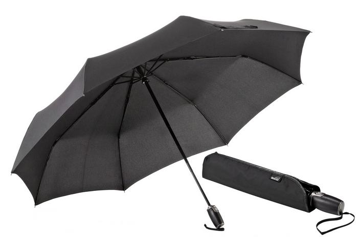 Зонт туристический EuroSCHIRM Elk Leather Umbrella для двоих