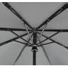 Зонт туристический EuroSCHIRM Elk Leather Umbrella для двоих - изображение 3