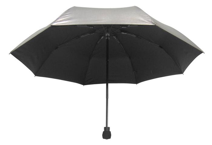 Зонт туристический EuroSCHIRM Light Trek Silver