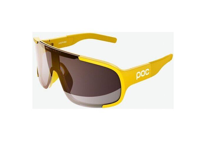 Солнцезащитные очки POC Aspire Sulphite Yellow