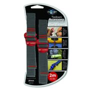 Стропы Sea To Summit Hook Release Accessory Straps 2m 20mm