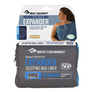 Вкладыш в спальник Sea To Summit Expander Liner Standart