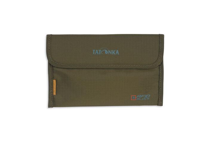 Кошелек Tatonka Travel Folder RFID B