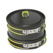 Набор алюминиевой посуды Pinguin Rover L 605204