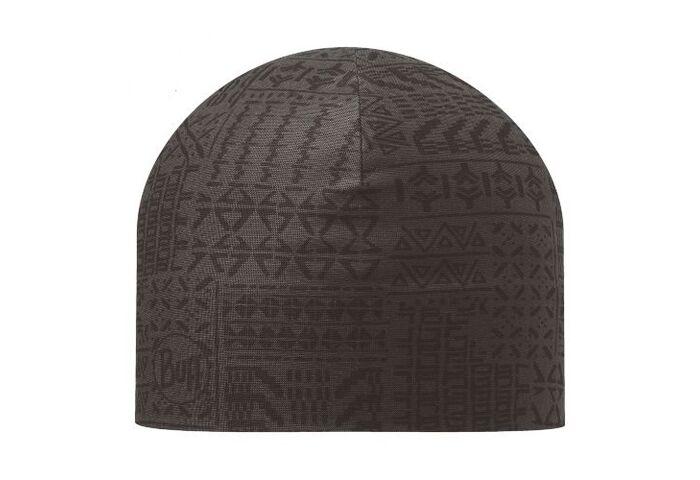 Шапка Buff Microfiber Reversible Hat Gao Graphite