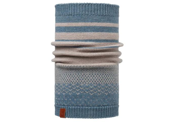 Снуд Buff Knitted Neckwarmer Mawi Stone Blue