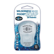 Туристичне кишенькове мило Sea To Summit Wilderness Wash Pocket Soap