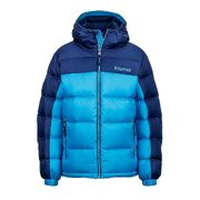 Детский пуховик Marmot Boy's Guides Down Hoody
