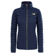 Куртка The North Face Women's ThermoBall Full Zip Jacket T93BRL