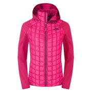 Куртка The North Face Women's Thermoball Micro Hybrid Hoodie