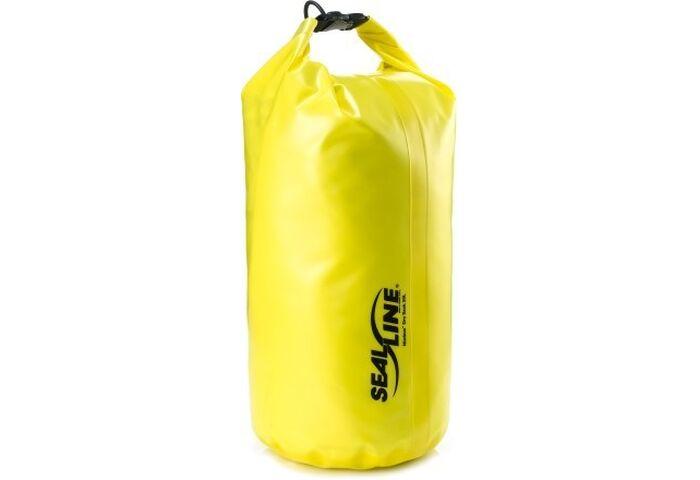 Гермомешок Sealline Nimbus Lightweight Dry Bag 20L Yellow