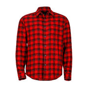 Рубашка Marmot Men's Bodega Flannel LS