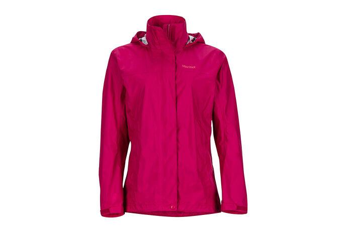 Куртка Marmot Women's PreCip NanoPro Jacket