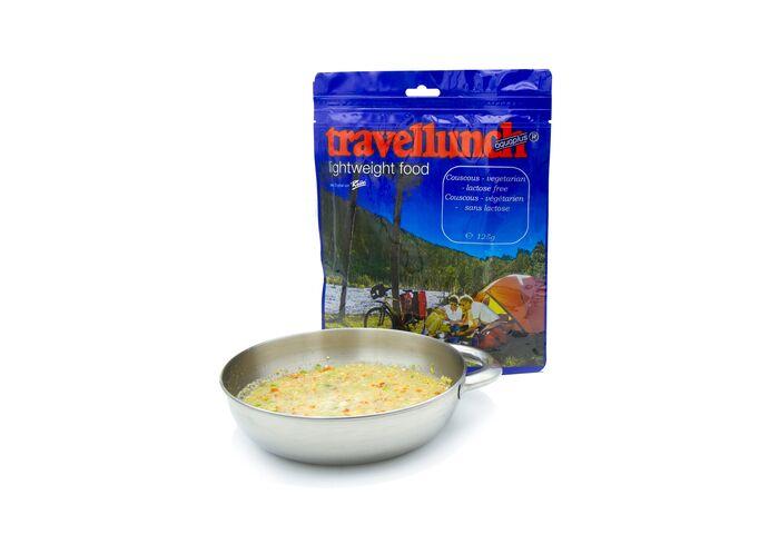 Сублимированная еда Travellunch Couscous кускус 125 г