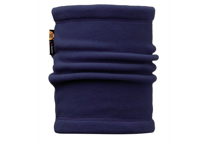 Повязка на шею Buff Neckwarmer Polar Solid Navy