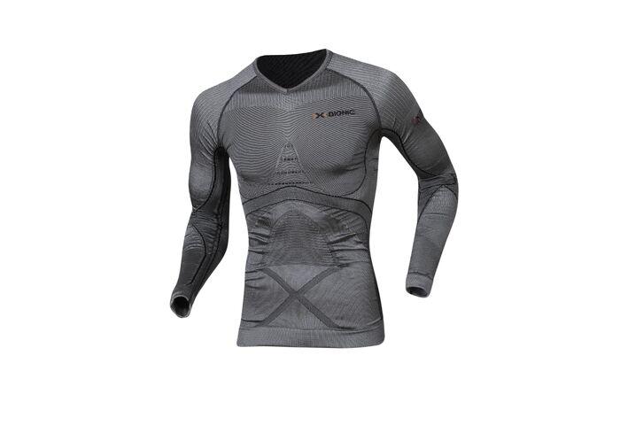Мужская термофутболка X-Bionic Radiactor Men Shirt