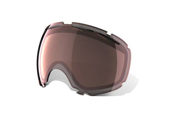 Линза Oakley Replacement Lens Canopy Dual Vented VR28