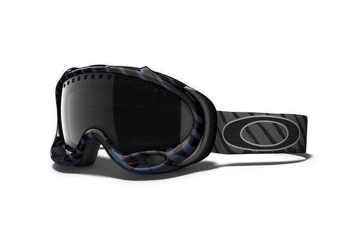 Маска Oakley A-Frame Highlight Grey / Dark Grey