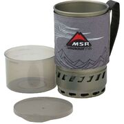 Чаша MSR WindBoiler Accessory Pot 1.0L Grey