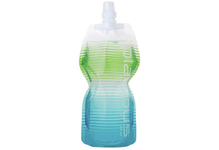 Фляга Platypus SoftBottle Push-Pull Cap 1L