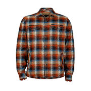 Рубашка Marmot Ridgefield Sherpa LS
