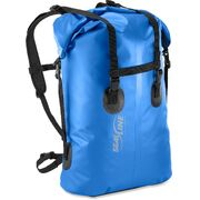 Герметичный баул Sealline Boundary Portage Pack 115L Blue