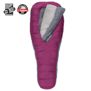 Пуховый спальник Sierra Designs Women's Backcountry Bed 600