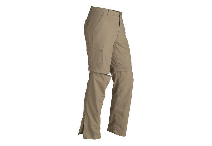 Штаны Marmot Cruz Convertible Pant Short
