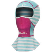 Детская балаклава Craft Stretch Face Protector Junior