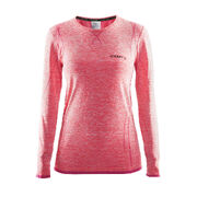 Женская термофутболка Craft Active Comfort Roundneck Long Sleve Women