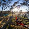 Туристический гамак Sea To Summit Pro Hammock Single - изображение 6