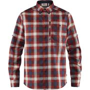 Рубашка Fjallraven Men's Fjallglim Shirt LS