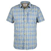 Рубашка Fjallraven Men's Abisko Hike Shirt SS