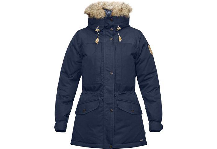 b1ee71ee0ea Пуховик Fjallraven Women s Singi Down Jacket купить в магазине ...
