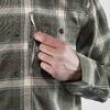 Рубашка Fjallraven Men's Fjallglim Shirt LS - изображение 3