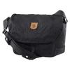 Сумка через плечо Fjallraven Greenland Shoulder Bag - Black (550)