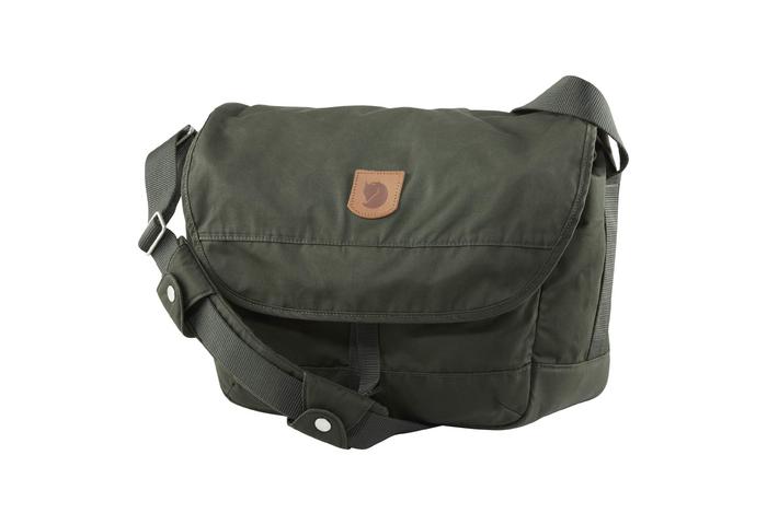 Сумка через плечо Fjallraven Greenland Shoulder Bag
