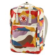 Рюкзак Fjallraven Kanken Art Laptop 17