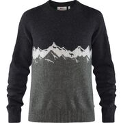 Свитер Fjallraven Men's Greenland Re-Wool View Sweater