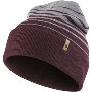 Шапка Fjallraven Classic Striped Knit Hat