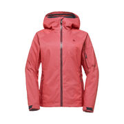 Куртка Black Diamond Women's Boundary Line Insulated Jacket